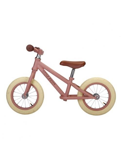 Bicicleta-littel-dutch-rosa-juguetes-niños-airelibre-tienda-online-zaragoza