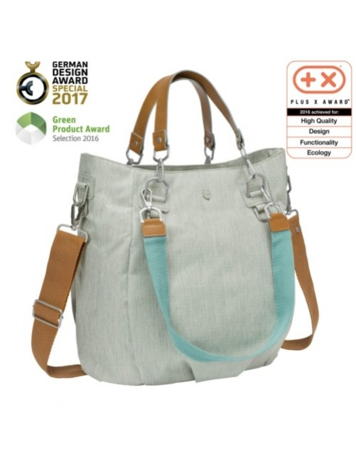 Bolso-Cambiador-Mix 'n-Match-Bag- light-grey-Lassig-Bebe-Accesorios-Paseo-Tienda-Online-Zaragoza-Mama