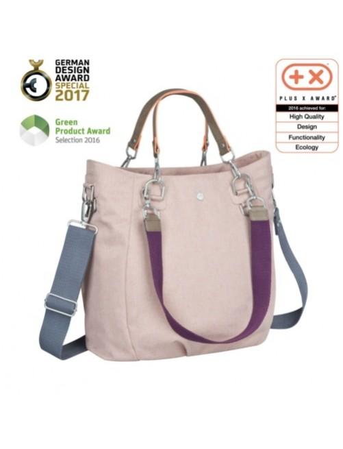 Bolso-Cambiador-Mix 'n-Match-Bag- light-Rose-Lassig-Bebe-Accesorios-Paseo-Tienda-Online-Zaragoza-Mama