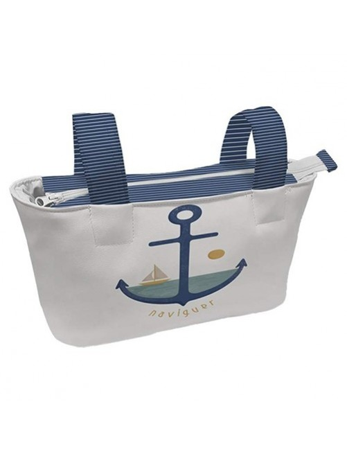 bolso-mini-ancla-marinero-azul-silla-paseo-verano-bebe-accesorios-Puericultura-tienda-online-zaragoza
