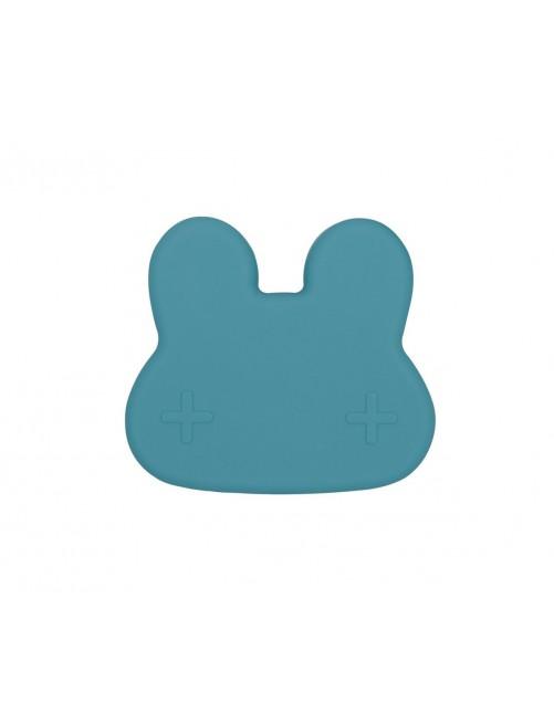Caja Almuerzo Snackies Bunny Azul We Might Be Tiny Puericultura Zaragoza Bol