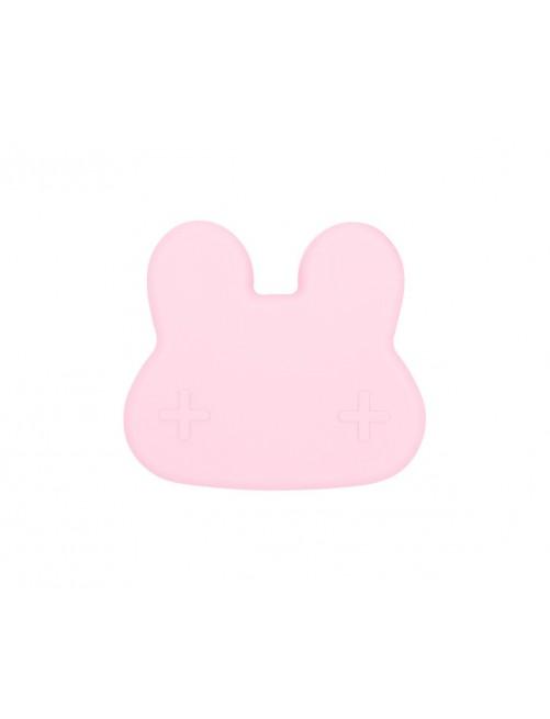 Caja Almuerzo Snackies Bunny Rosa We Might Be Tiny Puericultura Zaragoza Bol
