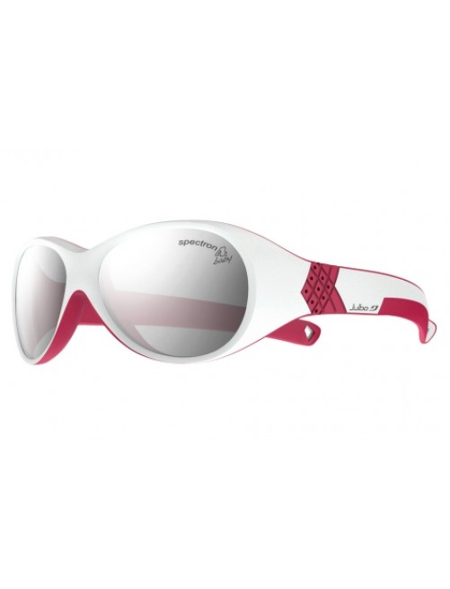 Gafas Julbo Bubble Blanco/Rosa