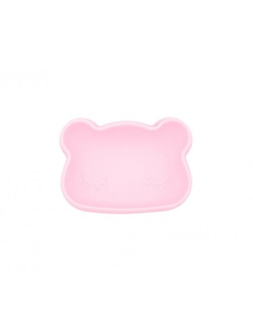 Caja-Almuerzo-We-Might-Be-Tiny-Snackies-Oso-Rosa puericultura Zaragoza Bol
