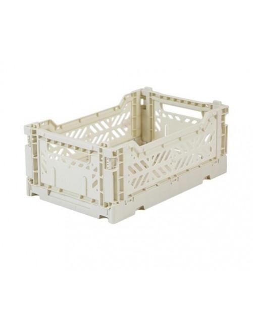Caja-Plegable-Lillemor-Mini-Grey-Decoracion-Habitacion-Accesorios-Bebes-Tienda-Zaragoza-Online