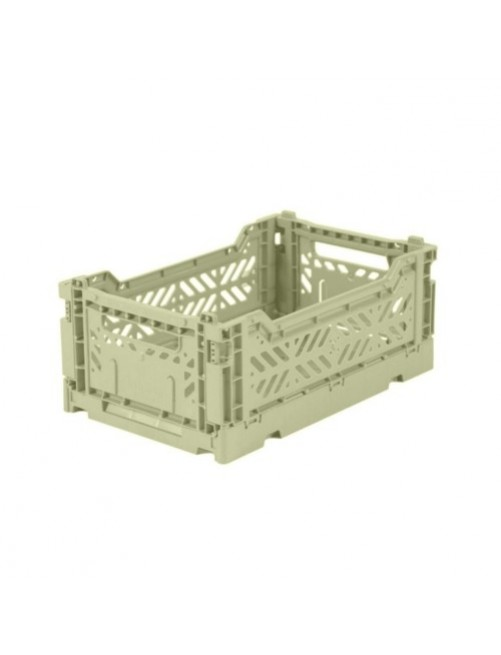 Caja-Plegable-Lillemor-Mini-Lime-Decoracion-Habitacion-Accesorios-Bebes-Tienda-Zaragoza-Online