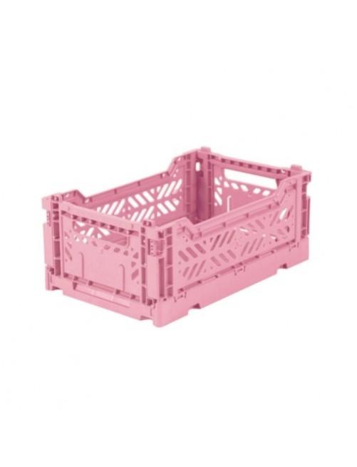 Caja-Plegable-Lillemor-Mini-Pink-Decoracion-Habitacion-Accesorios-Bebes-Tienda-Zaragoza-Online