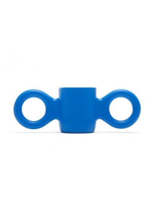 Taza/vaso Dombo azul