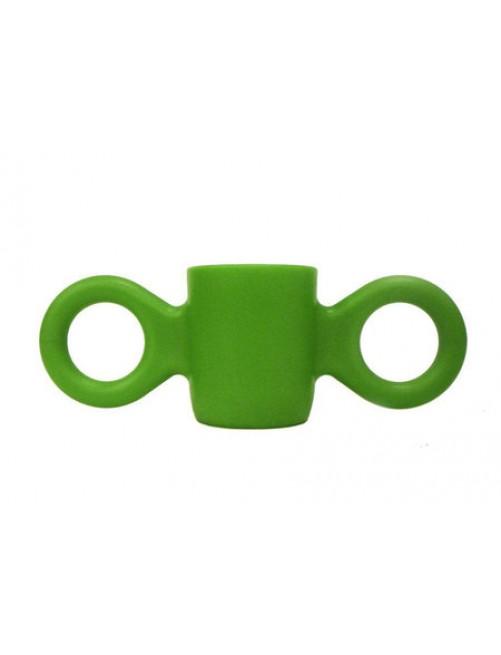 Taza/vaso Dombo verde