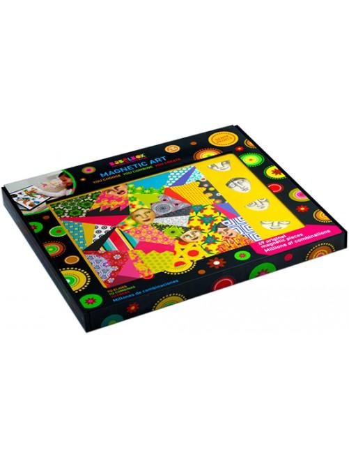 Puzzle BabelBox GENTE