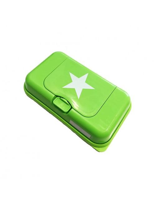 Dispensador FunkyBox To Go Lima Estrella