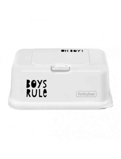 Dispensador FunkyBox Boys Rule