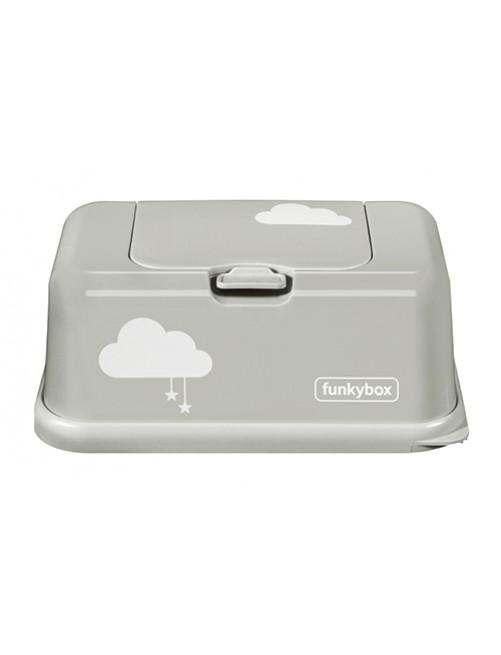 Dispensador FunkyBox Gris Nube