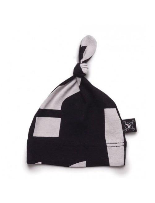 Gorro Nununu Punctuation Hat Black