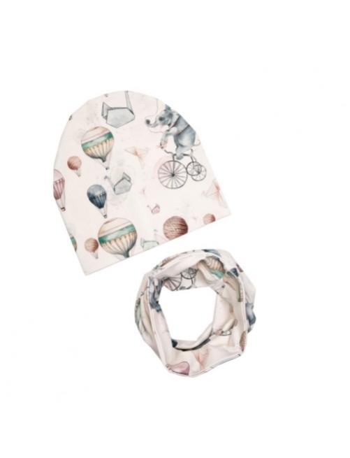 gorro-buf-globos-ul&ka-bebe-accesorios-niñas-moda-infantil-tienda-online-zaragoza