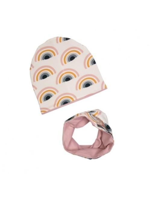 gorro-buf-rainbow-ul&ka-bebe-accesorios-niñas-moda-infantil-tienda-online-zaragoza