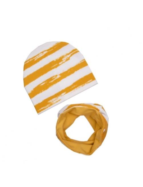 gorro-buf-stripe-mostaza-ul&ka-bebe-accesorios-niñas-moda-infantil-tienda-online-zaragoza.jpeg