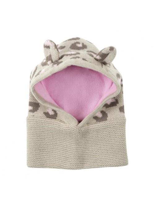 gorro-gatito-beige-zoocchini-bebe-accesorios-invierno-tienda-online-zaragoza