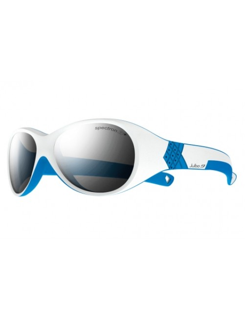 Gafas Julbo Bubble Blanco/Azul
