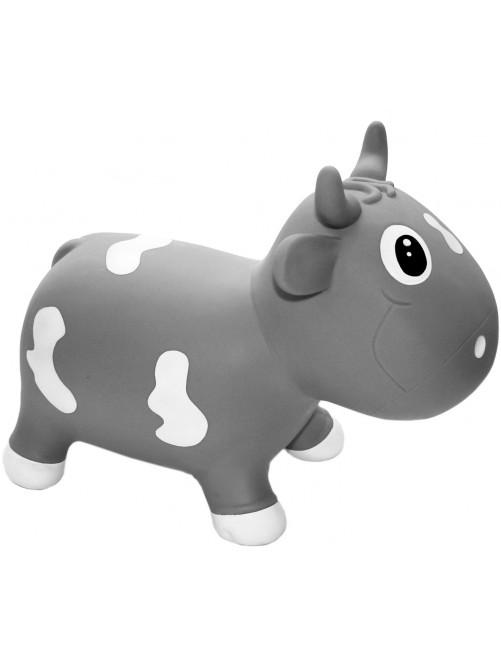 Bella the cow (Gris)