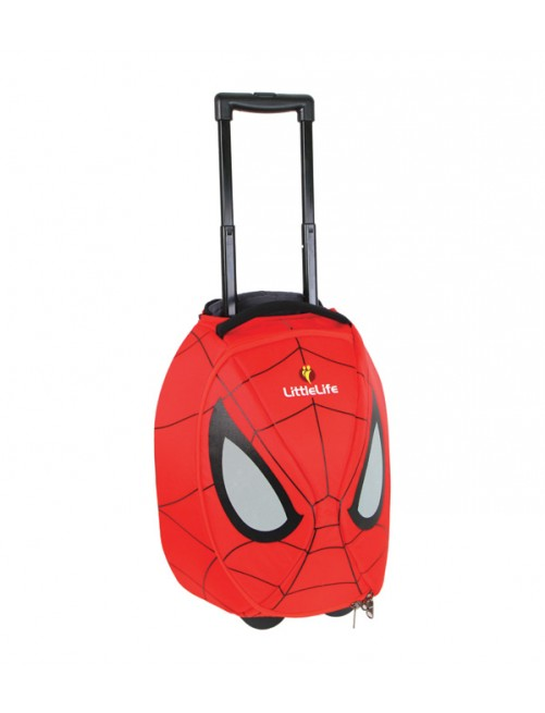 Maleta/Trolley LittleLife Spiderman