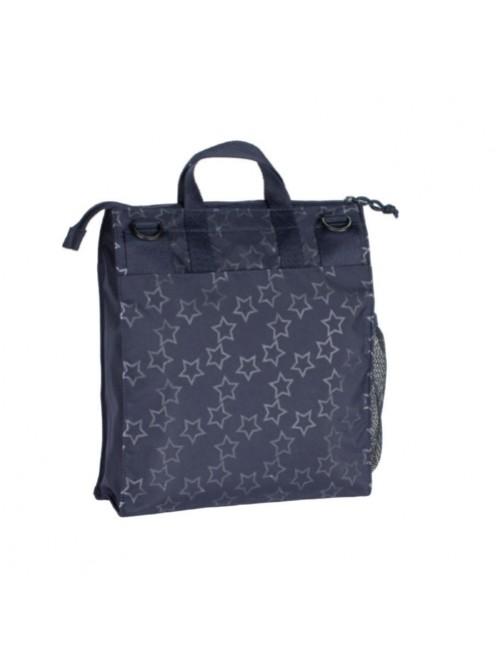 Lassig-casual-bolso-cambiador-reflective-azul-marino-Stars-Tienda-online-Zaragoza-mama-accesorios-carro-2