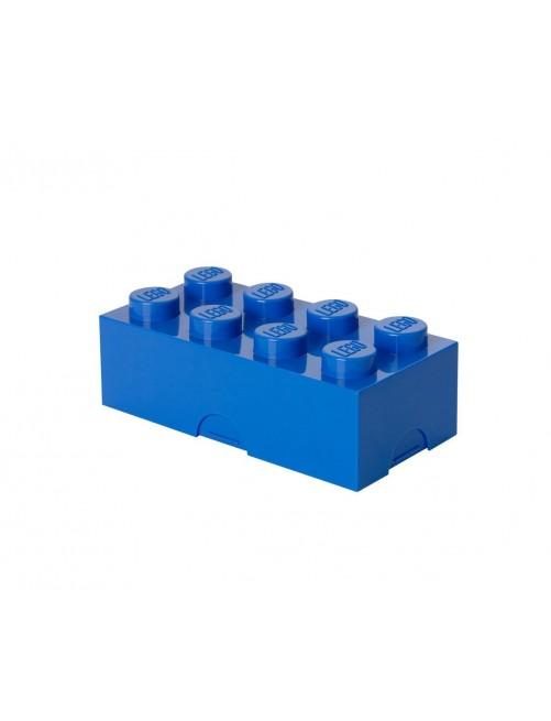 Cajita Almuerzo Lego Azul Cole Parque