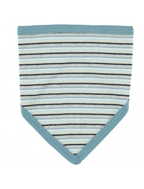 Quitababas Limobasics Stripe azul