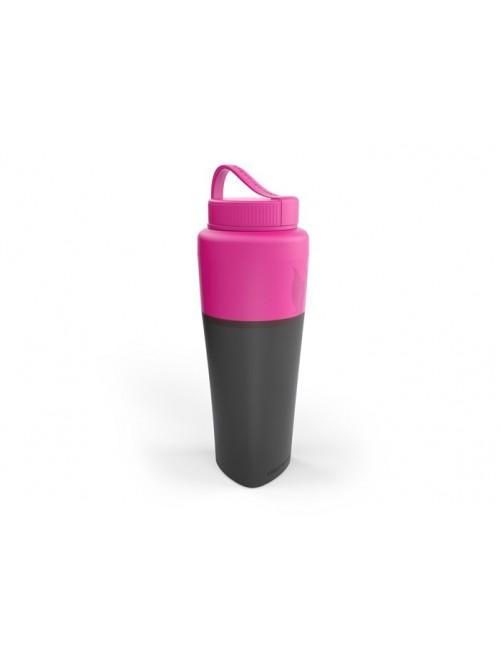 Botella Pack-Up Light My Fire Fucsia Accesorios comida bebida bebe