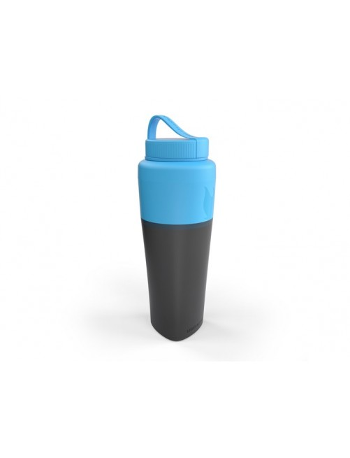 Botella Pack-Up Light My Fire Azul Accesorios comida bebida bebe