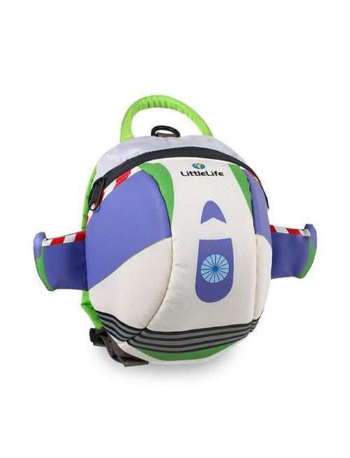 Mochila Little Life Buzz Lightyear