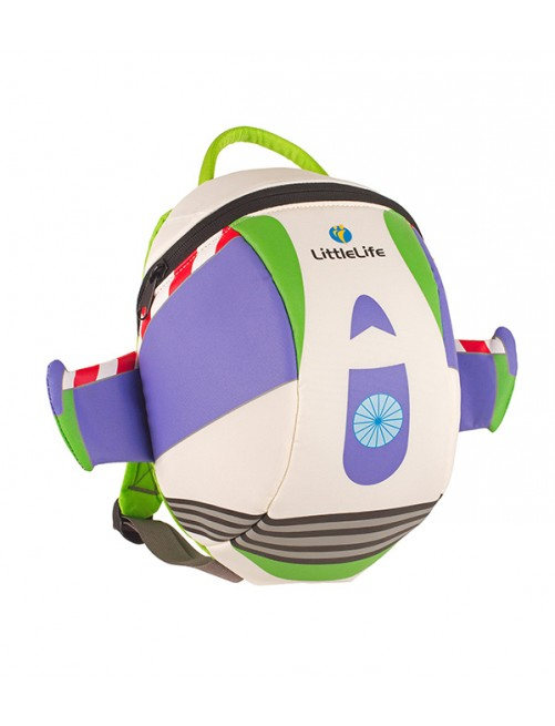 Mochila LittleLife Buzz Lightyear toodler daysack backpack