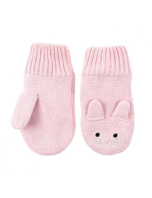 manoplas-conejito-rosa-zoocchini-bebe-accesorios-invierno-tienda-online-zaragoza