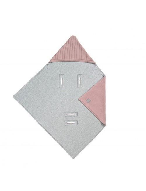 manta-punto-grupo 0-gots-rosa-lassig-olmitos-bebe-accesorios-puericultura-tienda-online-zaragoza