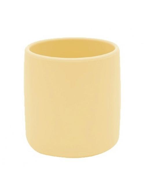 Mini-Cup-Amarillo-Butter-Minikoioi-bebe-accesorios-bebe-Blw-tienda-online-zaragoza-puericultura