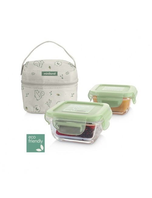 Miniland-pack-2-go-to-natursquare-chip-verde-set-tupper-tupperware-comida-accesorios-bebes-escofriendly-puericultura-tienda-online-zaragoza