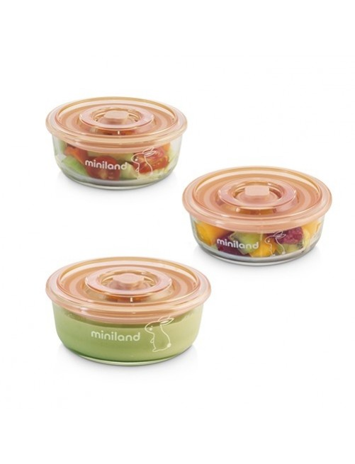 Miniland-set-2-go-to-naturround-bunny-naranja-tupper-tupperware-comida-accesorios-bebes-escofriendly-puericultura-tienda-online-zaragoza