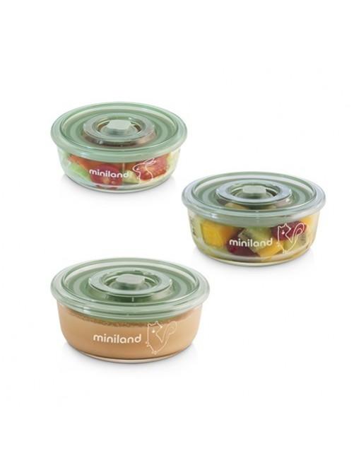 Miniland-set-2-go-to-naturround-chip-verde-tupper-tupperware-comida-accesorios-bebes-escofriendly-puericultura-tienda-online-zaragoza