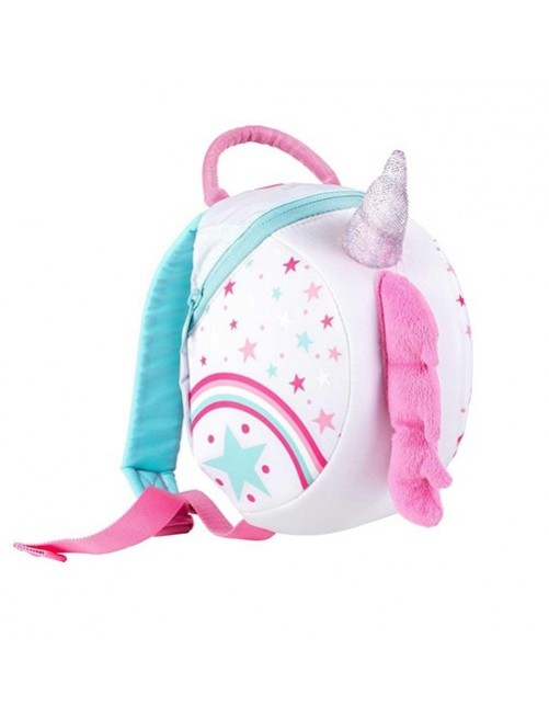 Mochila-unicornio-littlelife-animal-kids-2l-Rosa-excursion-colegio-guarderia-Tienda-niños-Zaragoza-online