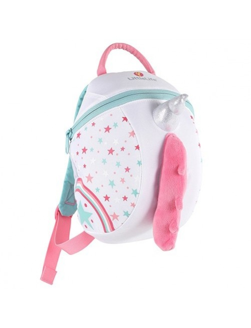 Mochila-unicornio-littlelife-animal-kids-6l-Rosa-excursion-colegio-guarderia-Tienda-niños-Zaragoza-online