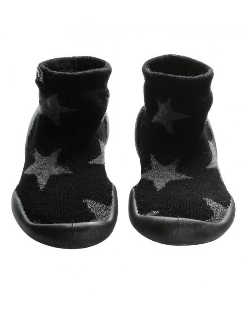 Zapatillas Collégien Nununu Star slippers