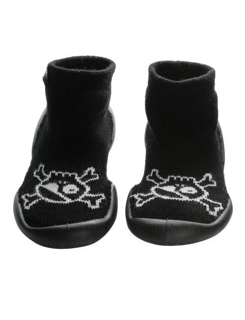 Zapatillas Collégien Nununu Skull slippers