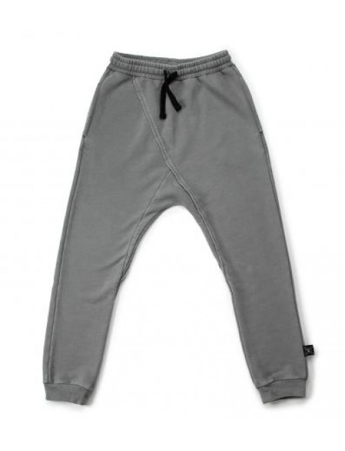 Pantalon Raw Sweat Pants Nununu  Moda alternativa niño zaragoza