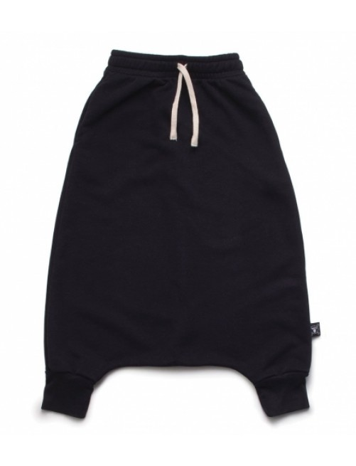 Pantalón Nununu Penguin Pants Black