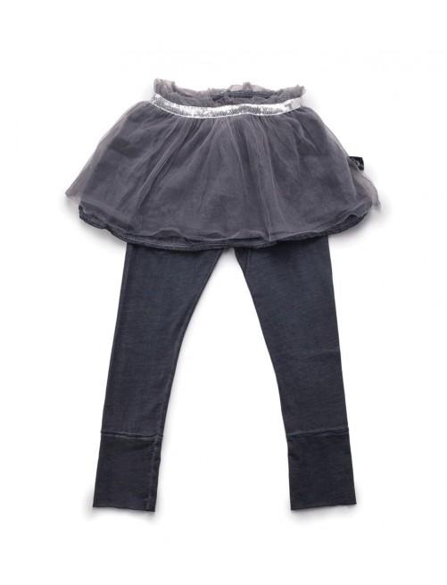 Leggings Nununu Tulle Skirt