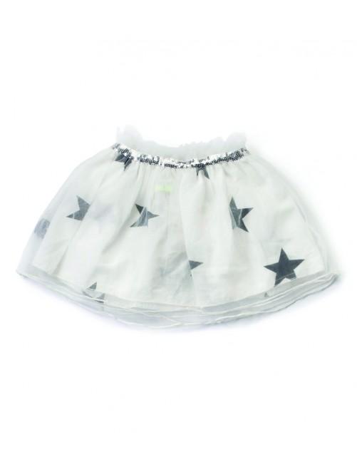 Falda Tull Nununu Tulle Star Skirt