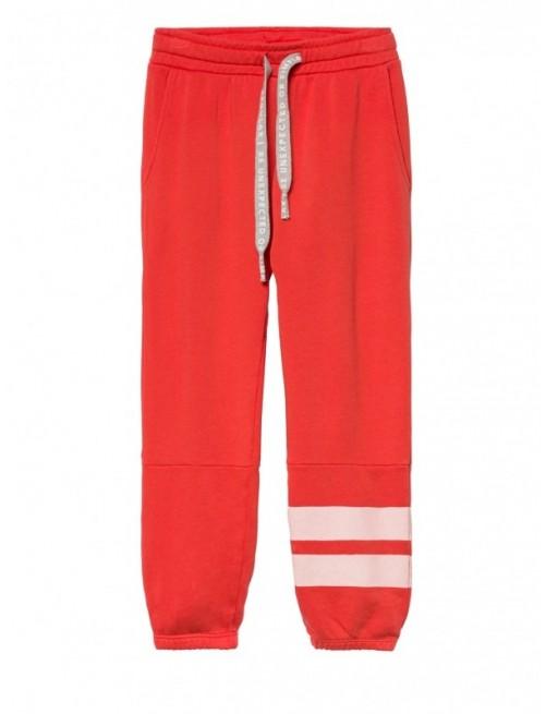 Pantalón 10Days Cropped Jogger Red Moda Infantil Urbana Casual Zaragoza Tienda Online Niños Fashion