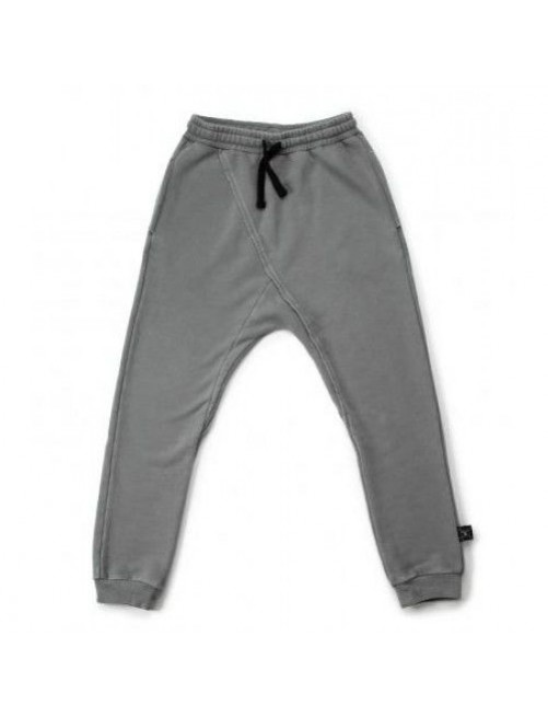 Pantalon Raw Sweat Pants Nununu  Moda alternativa niño zaragoza