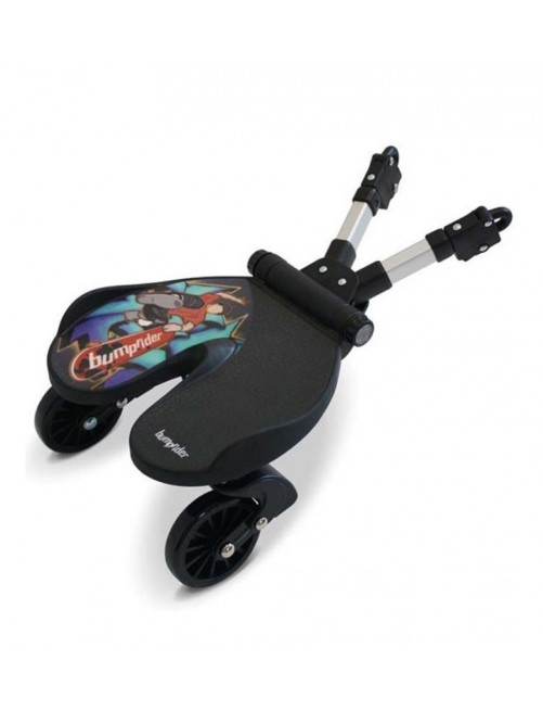 Plataforma patin universal Bumprider Ride on board Skater