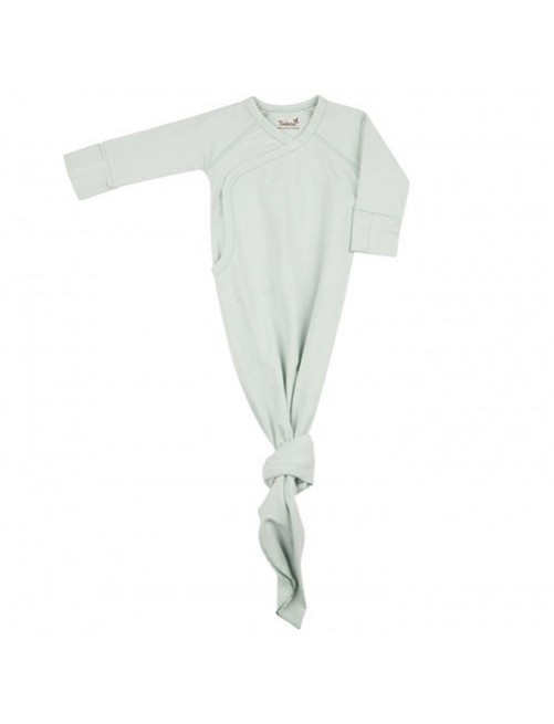 Pijama-Nudo-Kimono-Slaapzak-Timboo-Sea-Blue- Accesorio-Bebe-Reciennacido-Bamboo-Puericultura-Tienda-online-Zaragoza-Dappbaby